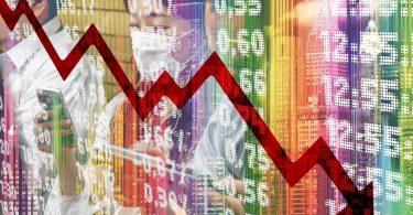 Економіка України втратила 5,9%
