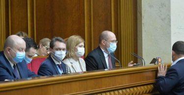 У 2021 році Україна виплатить рекордні 600 млрд