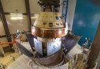 космічний корабель «Оріон»