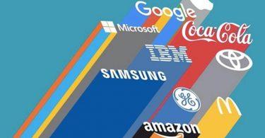 Forbes опублікував топ найдорожчих брендів світу