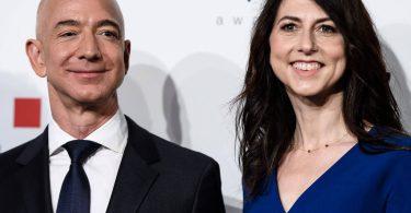 Колишня дружина глави Amazon стала найбагатшою жінкою США