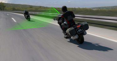 Мотоцикли навчаться самостійно утримувати швидкість і дистанцію