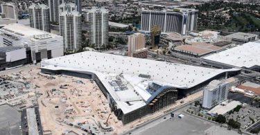Ілон Маск показав дизайн тунелю The Boring Company під Лас-Вегасом