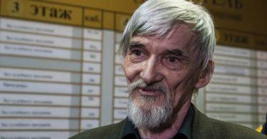 У Росії дослідника сталінських репресій засудили до 3,5 років
