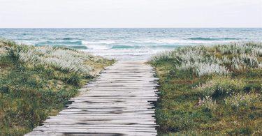Море діє на психологічне здоров'я краще, ніж ліс
