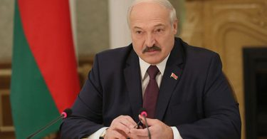 В ЄС розглядають санкції проти Лукашенка - ЗМІ