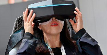 Вирішена одна з головних проблем віртуальної реальності
