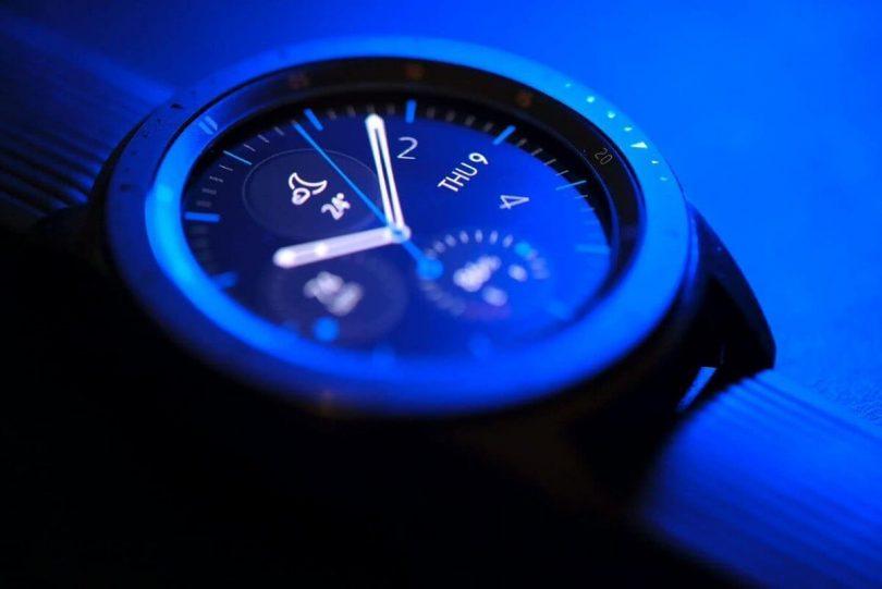 Смарт-годинник