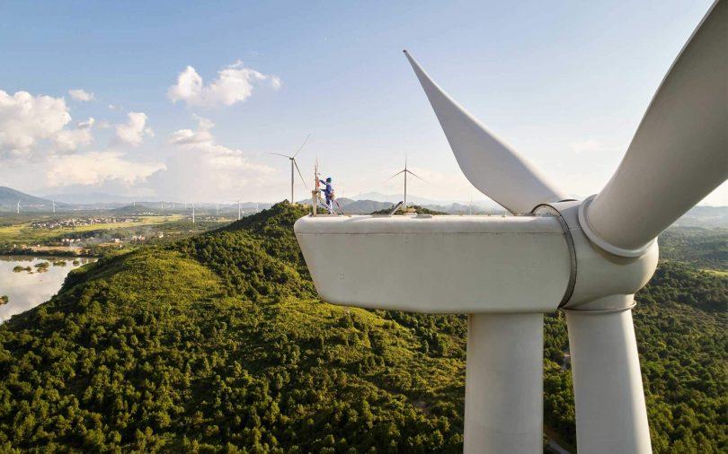 Вітрова станція