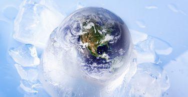 Вчений спрогнозував новий льодовиковий період на Землі