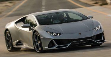 Volkswagen може продати бренд Lamborghini