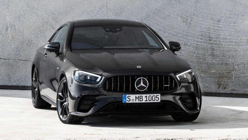 Mercedes-Benz e53