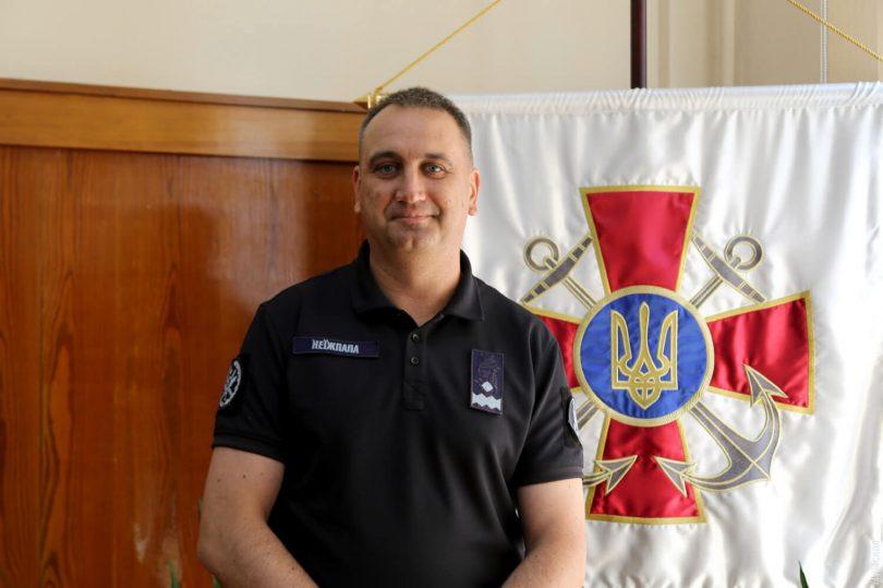 Олексій Неїжпапа