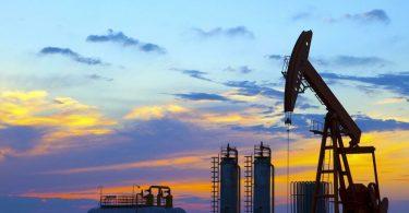 Добування газу і нафти