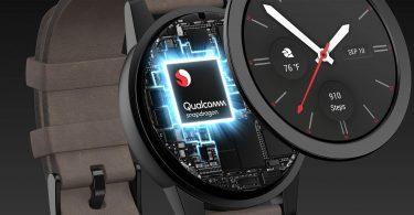 Qualcomm представила нове покоління процесорів для розумних годинників