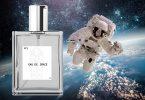 Запах космосу