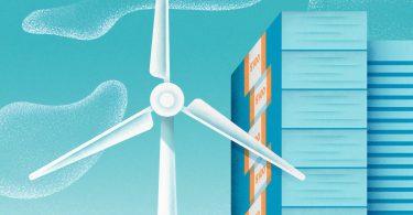 Світові показники відновлюваної електроенергії побили новий рекорд