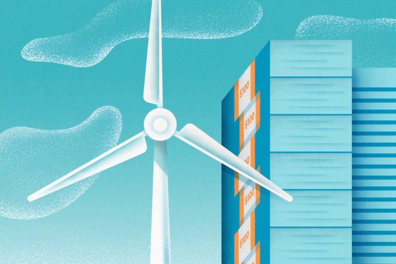 Вітрова енергія