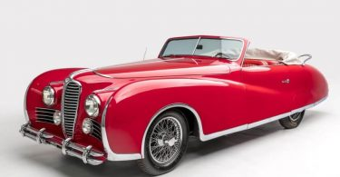 Раритетний кабріолет Елтона Джона продадуть на аукціоні