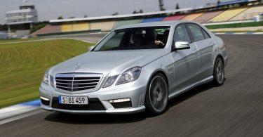 Всі болячки і несподіванки уживаного Mercedes-Benz E-класу