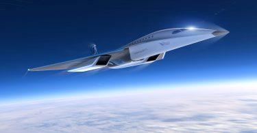 Названа ціна польоту в космос з Virgin Galactic