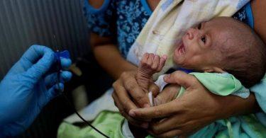 У світі через пандемію посилився голод