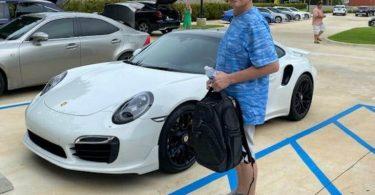 Американцеві вдалося купити Porsche 911 з підробленим чеком