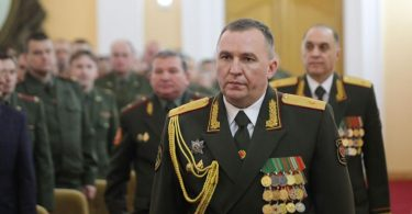 У Міноборони Білорусі допускають введення армії