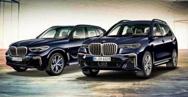 BMW X5 і X7 з найпотужнішим дизелем знімуть з виробництва