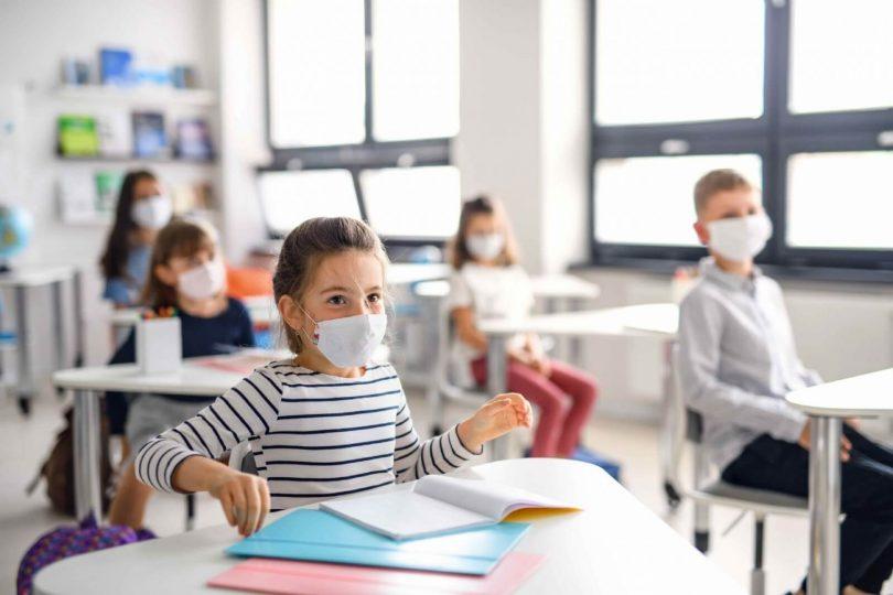 Навчання під час пандемії