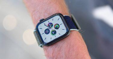 Названий найбільш популярний бренд смарт-годинників в світі