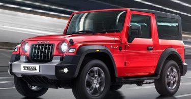 Представлена бюджетна копія позашляховика Jeep Wrangler
