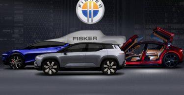 Конкурент Tesla показав майбутні електромобілі