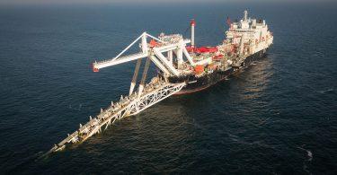 ЄС створить механізм проти санкцій США щодо Північного потоку-2