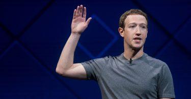 Капітал Цукерберга вперше перевищив $ 100 млрд