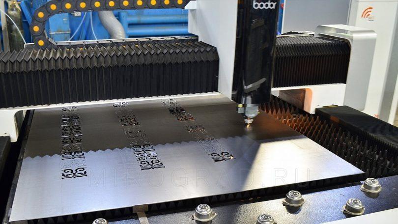 Bodor лазер