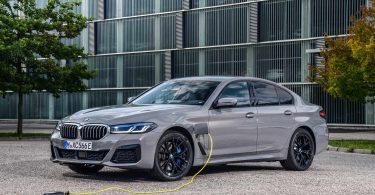 Складено рейтинг з 5 кращих середньорозмірних авто 2020 року