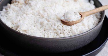 З'ясувалося, що рис може негативно впливати на здоров'я