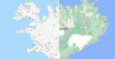 На картах Google з'явилися нові деталі