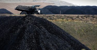 Запаси вугілля України впали на 19% за тиждень
