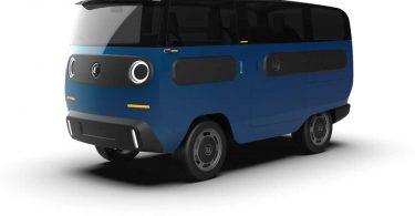 Німецька автокомпанія створила електромобіль за «принципом LEGO»