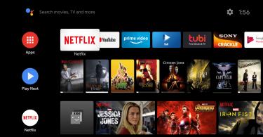 Google розповіла про шість нових функцій Android TV