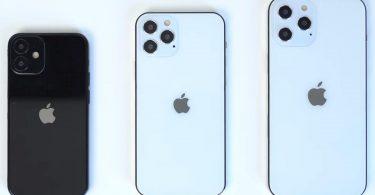 Інсайдер назвав дати анонса iPhone 12, iPad (2020) і нових Apple Watch