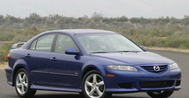Чи варто купувати уживану Mazda 6 першого покоління