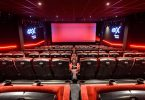cineworld 4dx