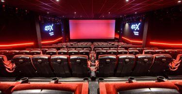 cineworld 4dx