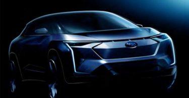 Опублікований графік виходу нових моделей Subaru до 2023 року
