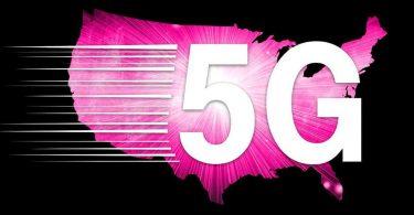 Середня швидкість 5G в США виявилася до розчарування низькою