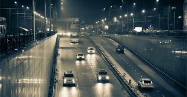 Названо найбільш небезпечні ділянки дороги, які не рекомендовані для аварійної зупинки