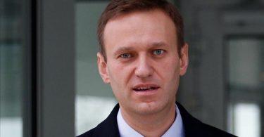 Глави МЗС G7 закликали покарати винних в отруєнні Навального